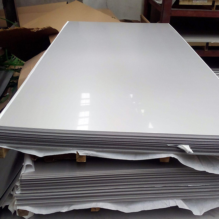 stainless steel plate 116