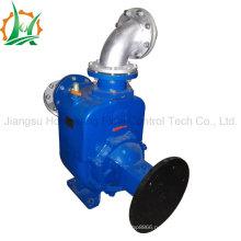 Насос для удаления сточных вод для системы очистки сточных вод