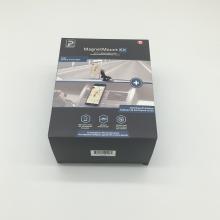 Boîte de papier d'art de conception adaptée aux besoins du client par emballage de meilleure qualité