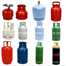 GB Standard 5kg LPG Gas Cylinder