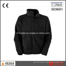 Outdoor Heavy Fleece Mens Jacket