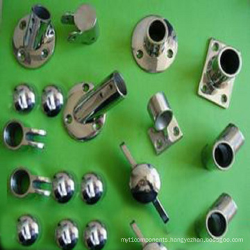 Stainless Steel Precision Investment Casting Pipe Fitting Part