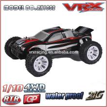 VRx гонки 1-10 масштаба 4WD бензин нитро RC автомобиль