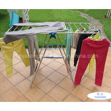 Stainless Steel 201 Garment Rack Affordable Clothes Hanger