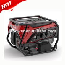Generador de gasolina 2kva de gasolina de 4 tiembo