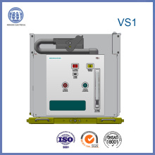 12kv Indoor Withdrawable Circuit Breaker