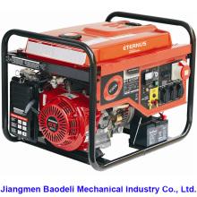 Generador del comienzo del retroceso 5kw (BH8500)