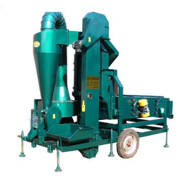 Wheat Maize Paddy Bean Seed Cleaning Machine