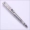 Серебряный Цвет польский военный тактический ручка для собственной защиты ТС-T004