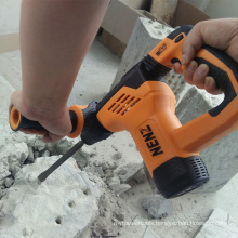 Strong Power Demolition Breaker 900W Professional Demolition Hammer (NZ30-02)