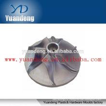 OEM/ODM customized cnc lathe turning machine precision parts