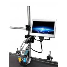 Imprimante à jet d'encre TIJ 2.5 de technologie à jet d'encre en ligne INCODE