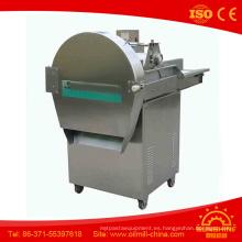 Cortador vegetal industrial de la cortadora de la zanahoria de la calidad superior del pepino Chd-20