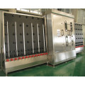 Sophisticated Technology Automatic Washing Machine for Glass Made in China
