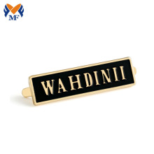 Cheap Nameplates Custom Metal Logo Tags For Handbags