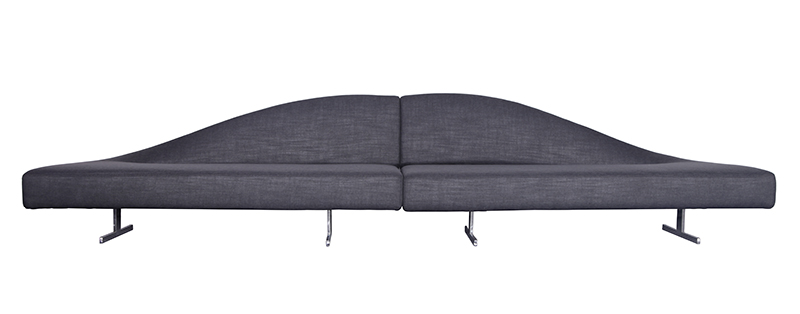 Comfortable-Cassina-276-Aspen-Sofa