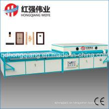 Xy2500-a Holzbearbeitung Vakuum-Laminiermaschine / Laminiermaschine