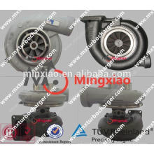 Turbocharger HX80 KTA38 Part No.; 3594096