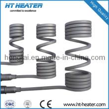 Bobina de resorte de calefacción de canal caliente