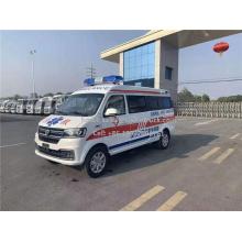 Brand New Jinbei Emergency Medical Vehicle For Sale