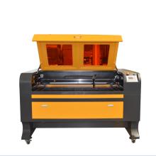 Liaocheng xuanzun co2 acrylic sheet laser engraving and cutting machine WER1390 60w80w100w150w