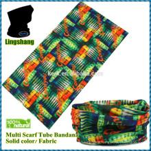 Design your own bandanas Printed scarf wholesale tubular cap multifunction headwear bandana