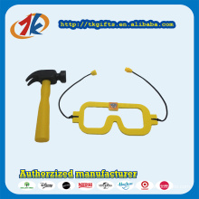 China Supplier Plastic Tool Set Toy with High Quality