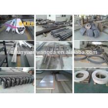 nickel inconel 718 price pipe, sheet, bar, rod, etc.