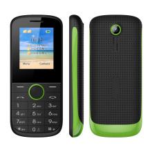 1.77 Inch Dual SIM Cheap Feature Phone/Custom Feature Phone Low Price