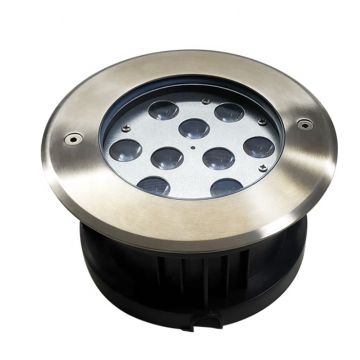 New Style Lighting 9W LED-Untergrundleuchten