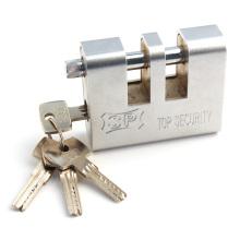 Armored Lock, Cadena de acero, Cadena de acero rectangular Al-91