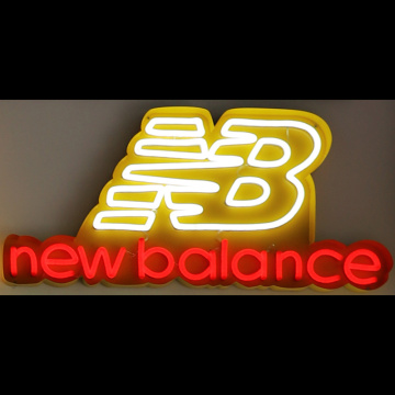 FASHION COLLECTION LED NEON SIGN LOGO