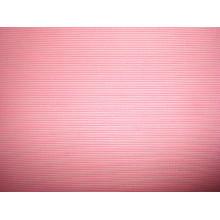 Tissu à tricoter en maille simple