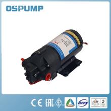 MP-Serie Miniatur elektrische Membranpumpe 12 V Minipumpe
