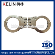 HC-02W Handcuff With Double Locking Systerm