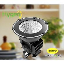 IP65 400W gradable Meanwell driver LED HIGH Bay Light avec homologation UL