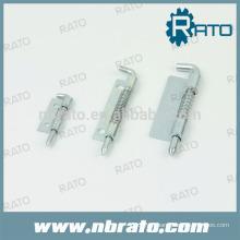 Parafuso de retenção da mola de bloqueio da porta RH-181