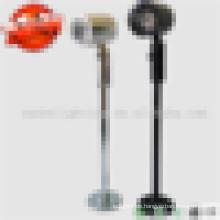 Moderne neue Artschmucksache-Anzeigenlichter 1w silberne kundengebundene Höhe Schmucksachen, die geführtes Schaukasten geführte LED-Beleuchtung 85-265v