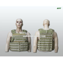 Kevlar twaron telas armadura militar
