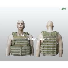 Armure militaire militaire en Kevlar Twaron