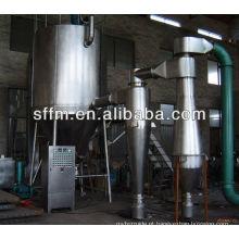 Máquina de nitrato de tório