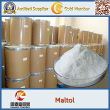 Ethyl Maltol 4940-11-8 Aromatisches Mittel in Lebensmitteln verwendet,