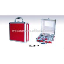 Aluminiumboxen Kosmetikverpackungen