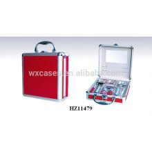aluminum cosmetic packaging boxes