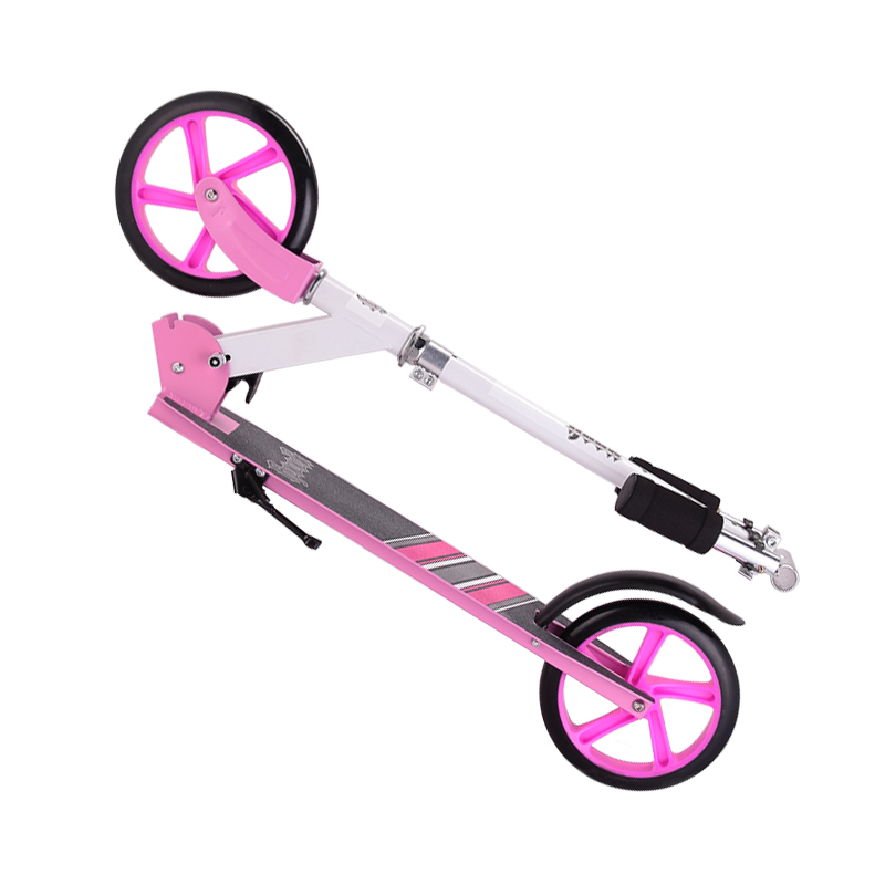 Scooter Big Wheels