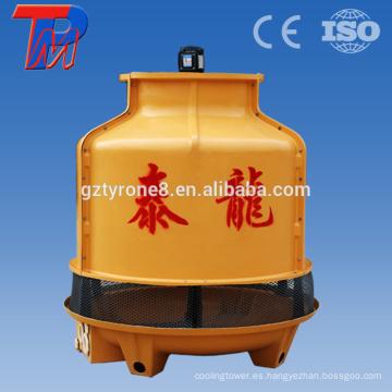 Refrigeración de la máquina de la inyección y equipo del intercambio de calor torre de enfriamiento 30ton
