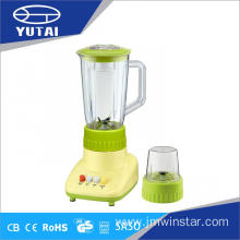 1250ML Push Button Blender with Grinder Chopper