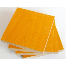 18mm Decorative Veneer Faced Fancy Chipboards for construction