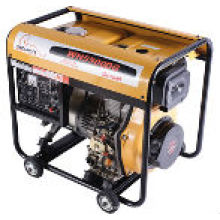 CE 4.5KW WH5500DG Mini Diesel Generator