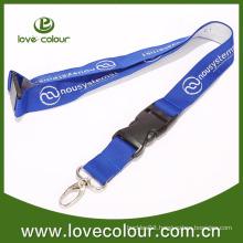 Free sample dog lanyard neck strap